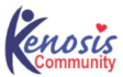 Kenosis Community Logo